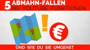 Youtube Datenschutz & Datenschutzerklärung