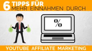 Youtube Affiliate Marketing